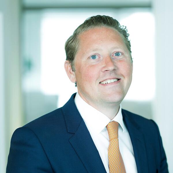 Logicor hires Christoffer Walljaeger as Senior Asset Manager, Sweden