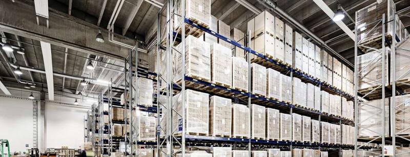 TILANVALITSIJAN OPAS toimivan logistiikka- ja varastotilan hankintaan