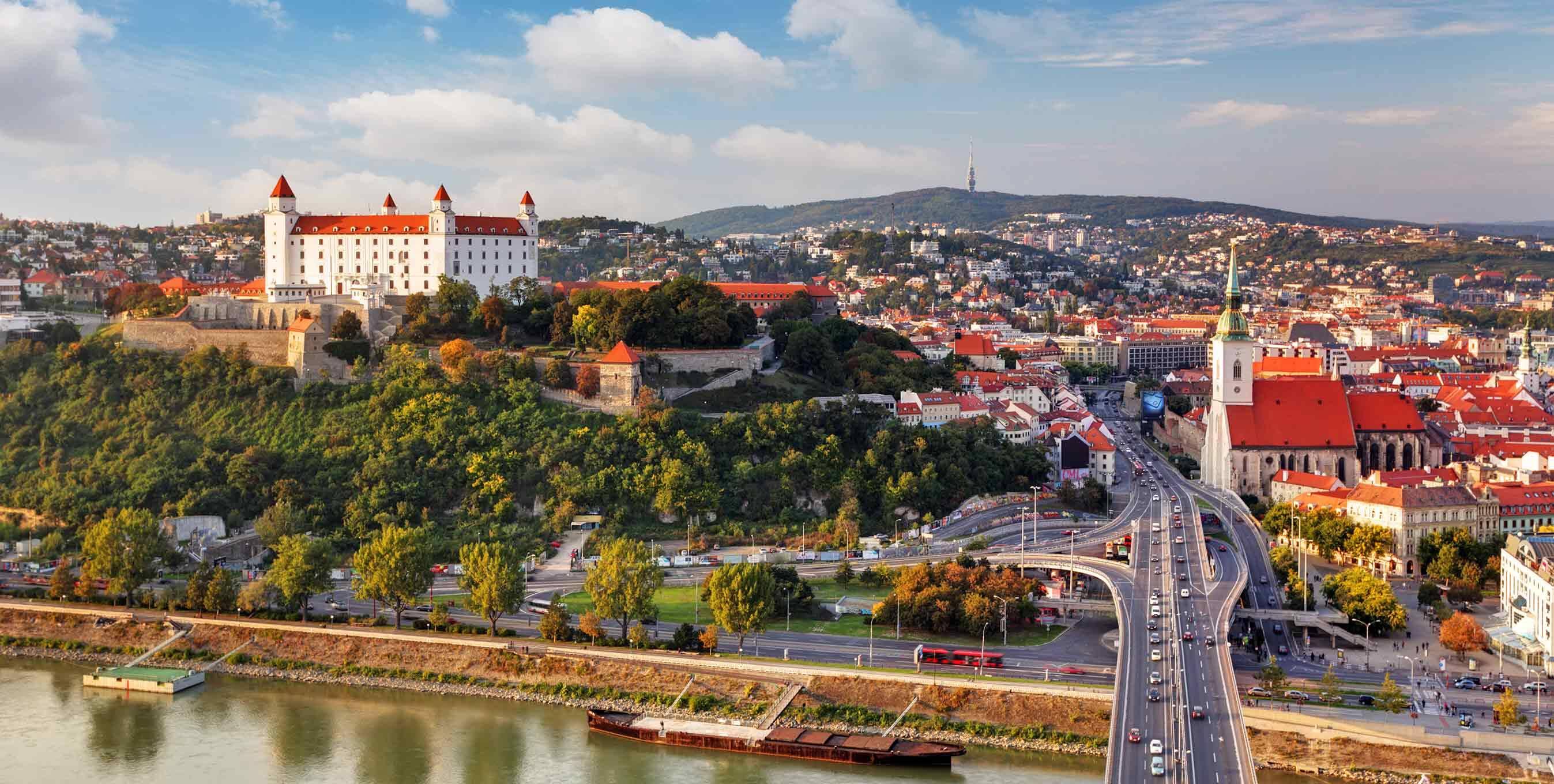 Logicor Slovakia