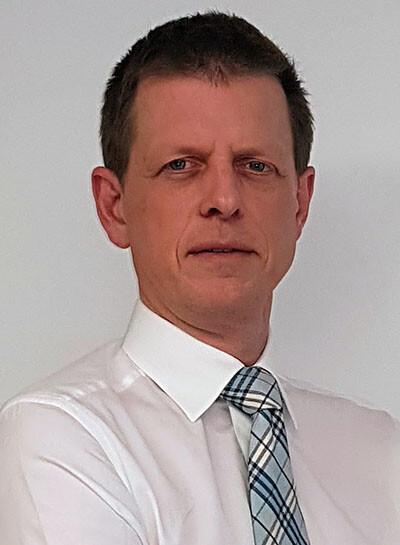 Logicor nomina Graeme Hepburn Director of Asset Management per l'Italia