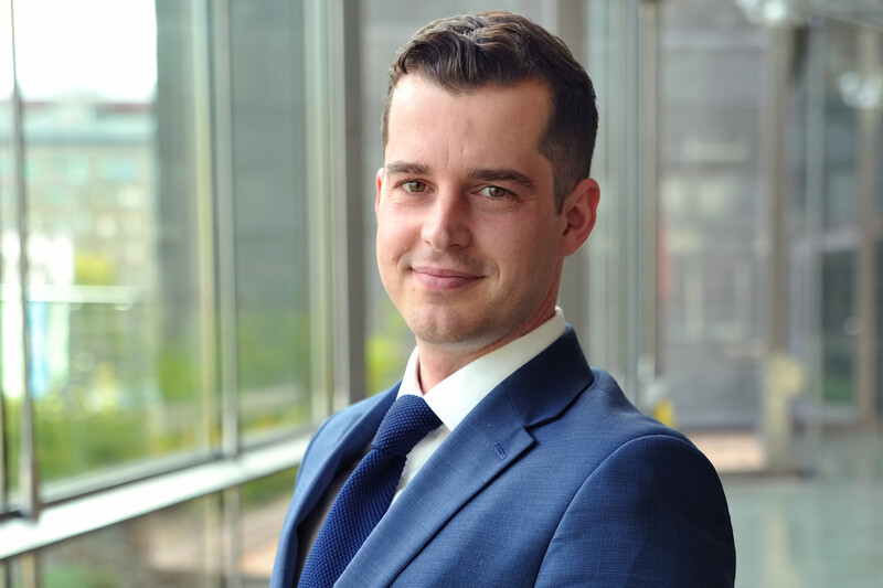 Logicor opens Czech Republic office and appoints Pavel Rufert as Senior Asset and Development Manager
