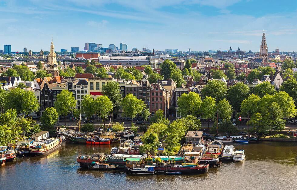 Logicor Netherlands