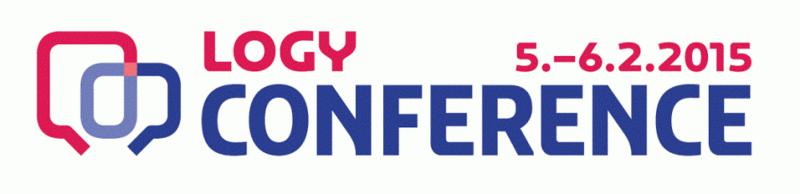 Asiantuntijamme mukana LOGY Conferencessä 5.-6.2.- tule sinäkin!