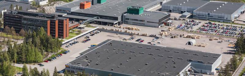 Vantaa - kansainvälisen kasvun kaupunki