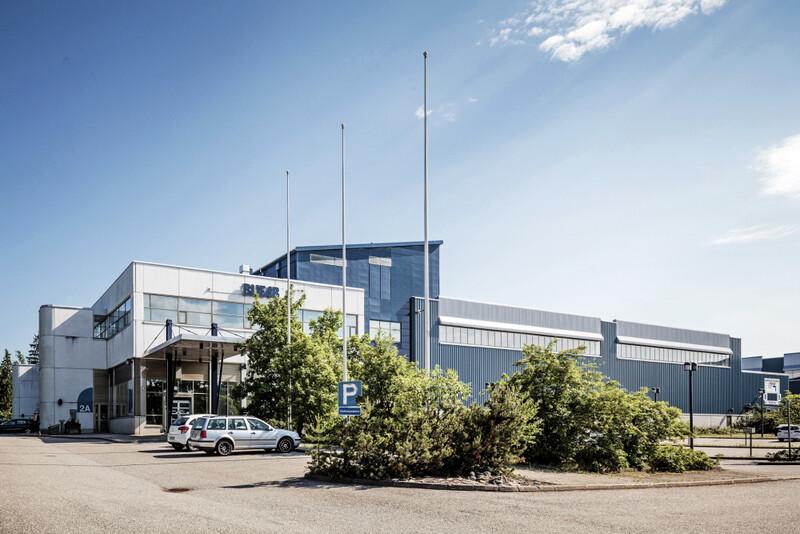 Logicor vuokraa Vantaan Hakkilasta varasto- ja tuotantokiinteistön Sisco Oyj:lle