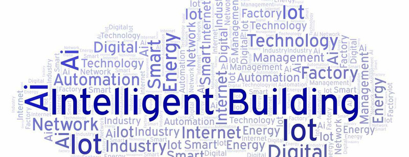 Älykäs kiinteistö tulee! Tulevaisuuden varastossa viedään turvallisuus, tehokkuus ja ympäristöystävällisyys uudelle tasolle