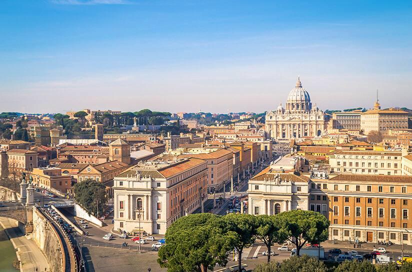 Logicor Italy