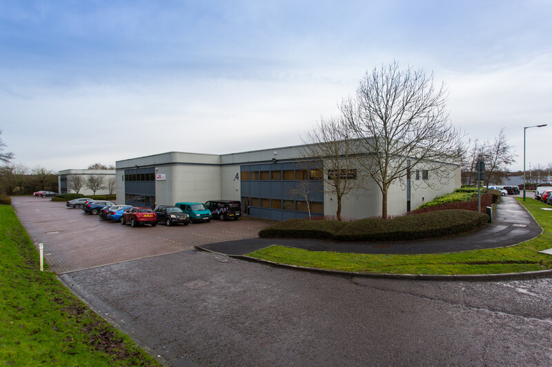 Logicor secures three new lettings at Hillmead Complex, Swindon