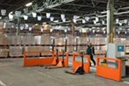Logicor acquires 16 UK warehouse assets