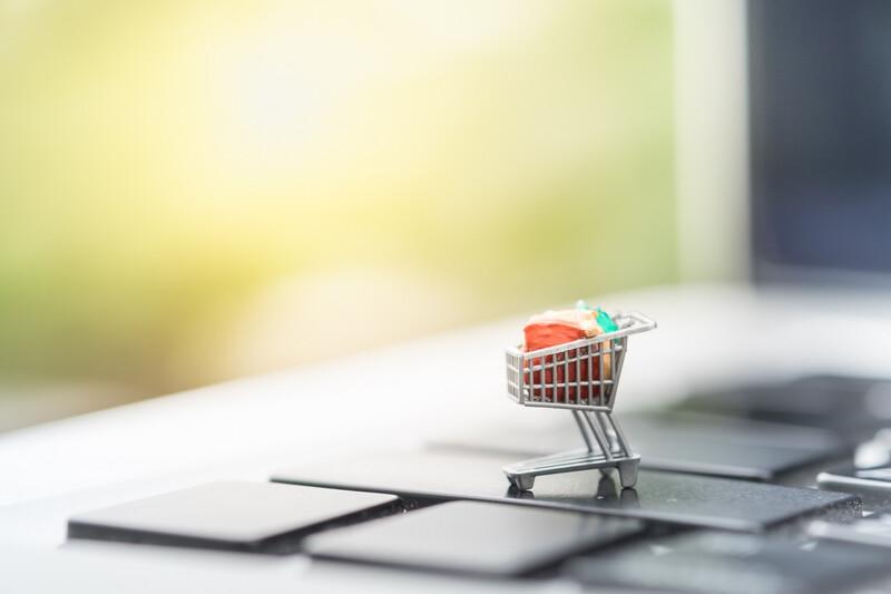 Ruoan verkkokauppa kasvaa - mitä se vaatii logistiikkakiinteistöiltä?