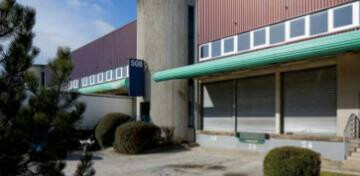 Are you looking for a conurbation with strong logistics activity?