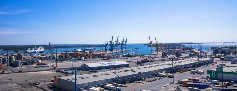 SA-TU Logistics: Logicor mahdollistaa meille hyvät eväät kasvuun