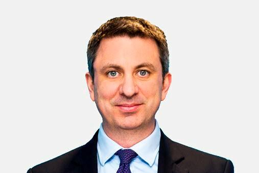 Logicor awansuje Simona Clintona na stanowisko Dyrektora Finansowego