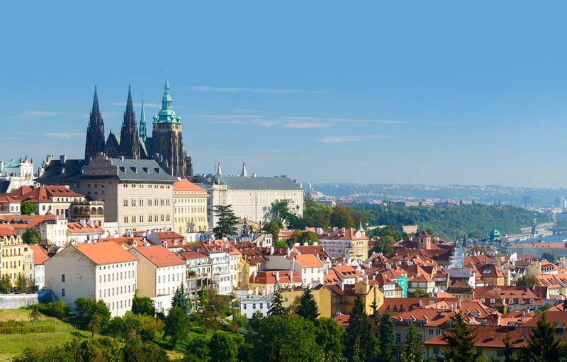 Logicor Czech Republic