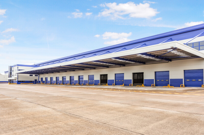 Logicor completes comprehensive refurbishment of an asset in Bristol, UK