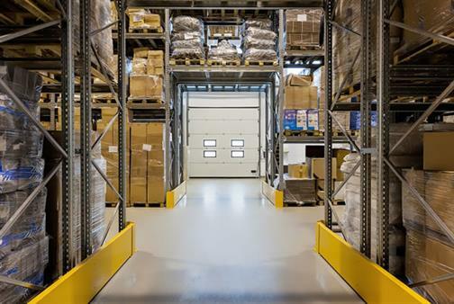 Logicor leases two UK distribution warehouses to Amazon