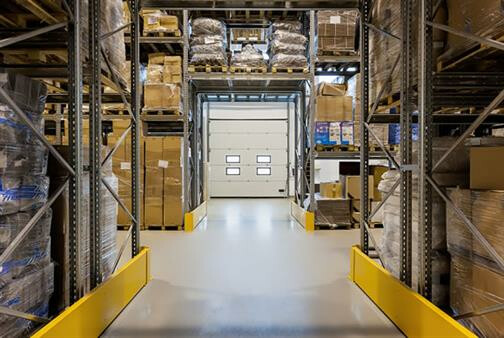 Logicor leases two UK distribution warehouses to Amazon