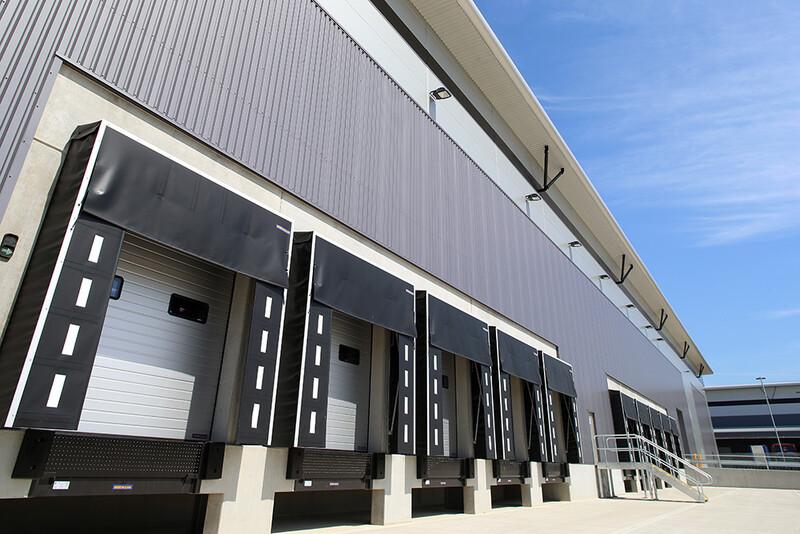 Logicor lets 111,560 sqft in Banbury