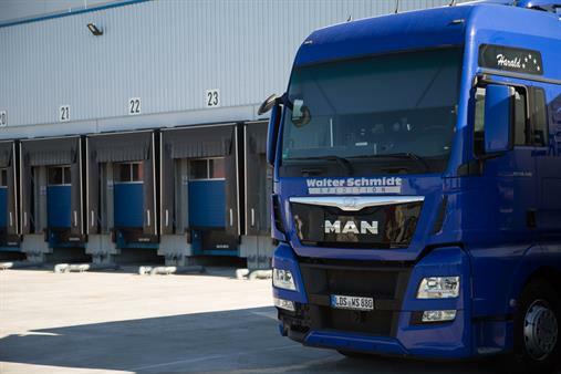 Logicor nabywa 1 million mkw. portfela logistycznego w Niemczech i Europie Środkowo-Wschodniej