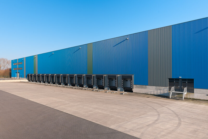 Logicor leases 19,490 sqm distribution centre in Wijchen