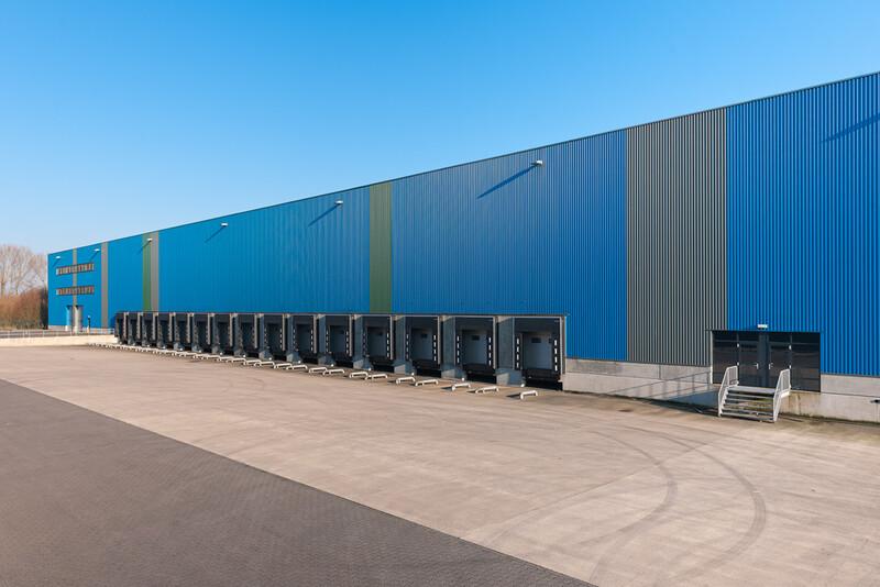 Logicor leases 19,490 sqm distribution centre in Wijchen