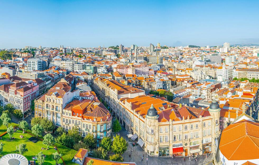 Logicor Portugal