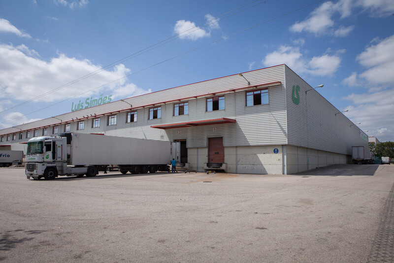 Logicor leases two Lisbon logistics warehouses to Luis Simões