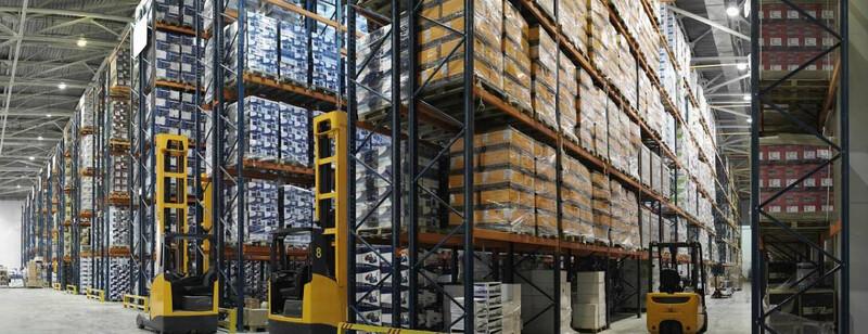 Sopiva varasto- ja logistiikkatila yrityksellesi - 5 vinkkiä valintaan