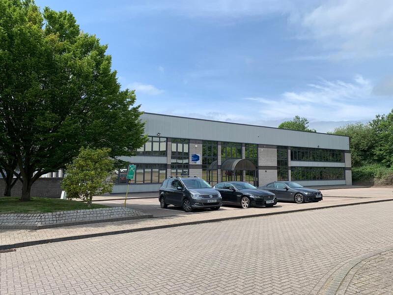 Logicor lets 29,112 sq ft Birmingham warehouse to Homary Technology