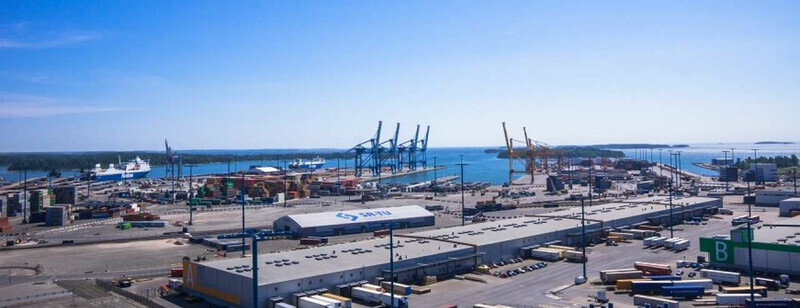 SA-TU Logistics: Logicor creates an excellent foundation for our growth