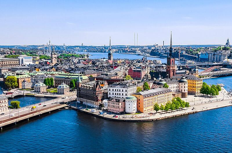 Logicor Sverige