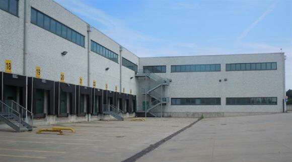 Logicor leases 22,000 sqm in Italy