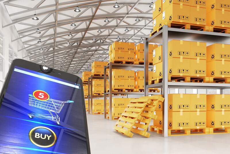 Nopeus verkkokauppojen ytimessä: Logistiikka on tärkeä osa asiakaskokemusta