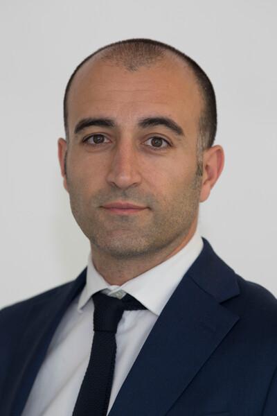 Fabio Bosoni