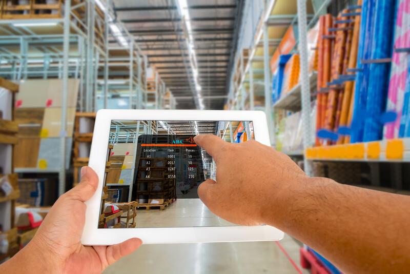 Digitalisaatio haastaa logistiikan liiketoimintamallit – oletko valmis?