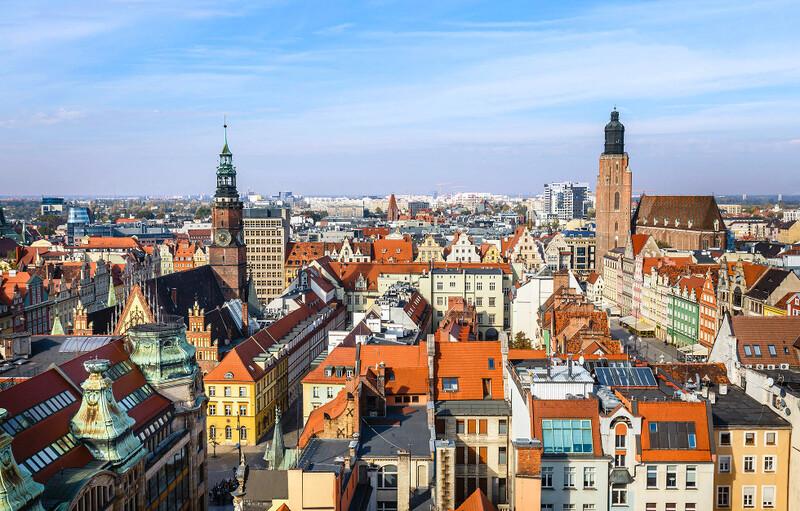 Logicor Poland