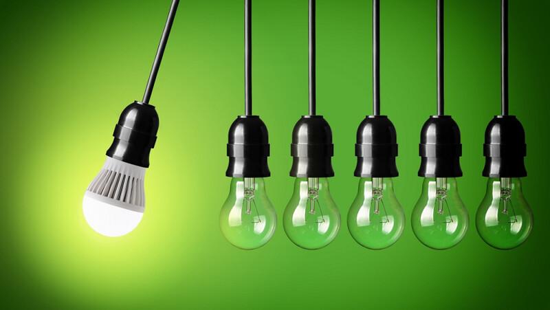 Metso Flow Controlin Hakkilan venttiilitehtaalla panostetaan työturvallisuuteen ja energiatahokkuuteen uusimalla valaistusta
