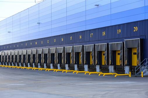 Logicor leases London warehouse to Coca-Cola Enterprises