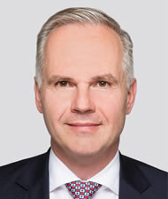Logicor appoints Germany Managing Director