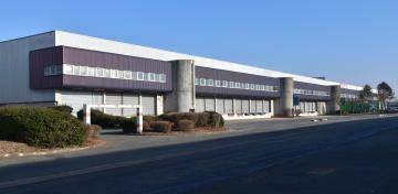 Vous exigez un parc logistique équipé, sécurisé et fonctionnel ?