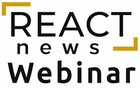 Join UK Managing Director Charlie Howard and the React News Webinar panel on 15 June to discuss 'What occupiers really want'