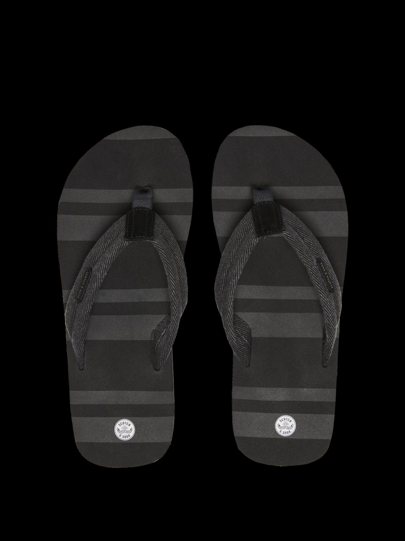 Men Cadell - Rubber Flip Flops