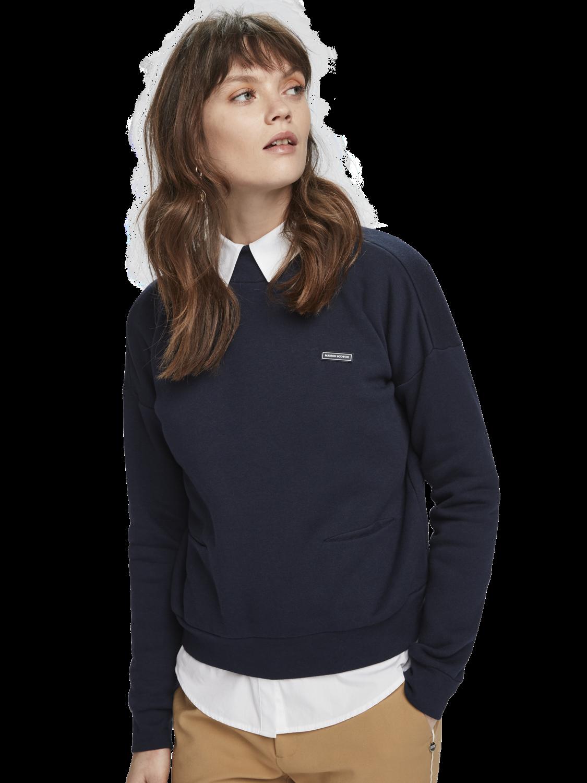 Women High neck sweater