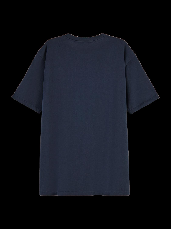 Damer 100% cotton short sleeve t-shirt with printed artwork
