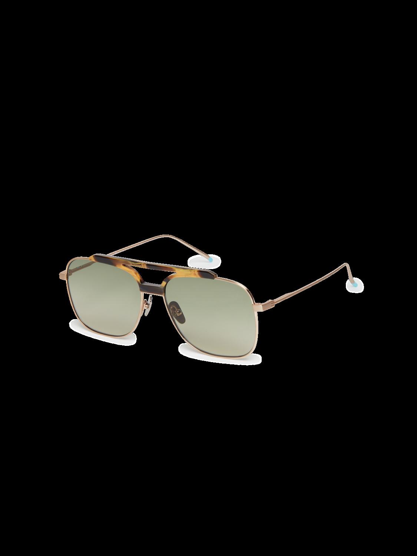 Men Charleston - Aviator Sunglasses
