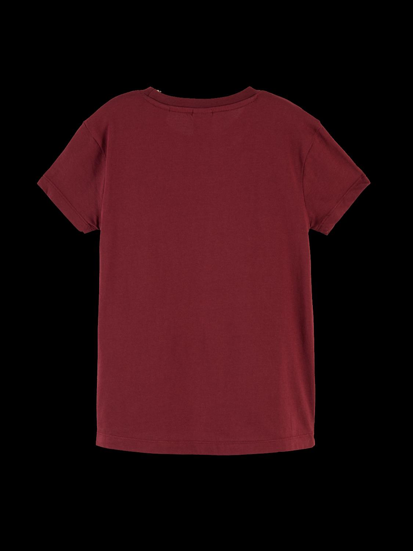 Girls Aloha Artwork T-Shirt