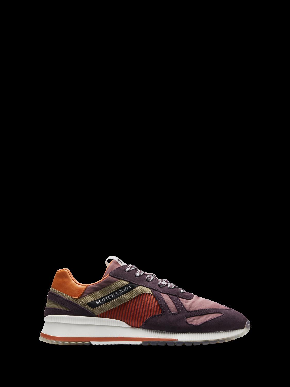 Men Vivex - Colour Block Sneakers