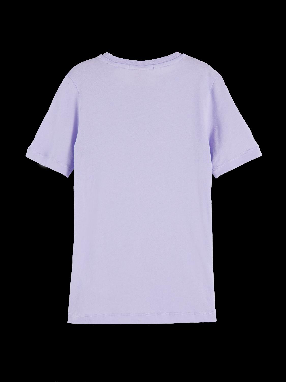 Girls Text Artwork T-Shirt