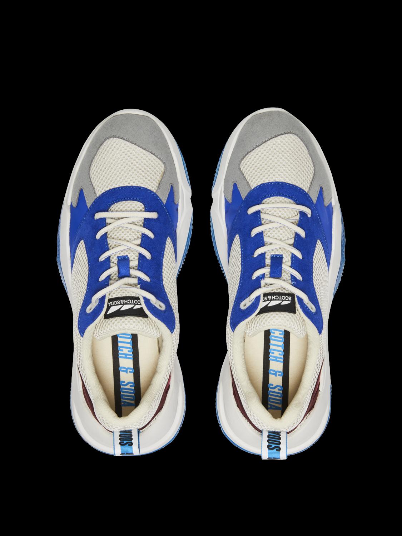 Herrar Icaryus - Sneakers i mesh