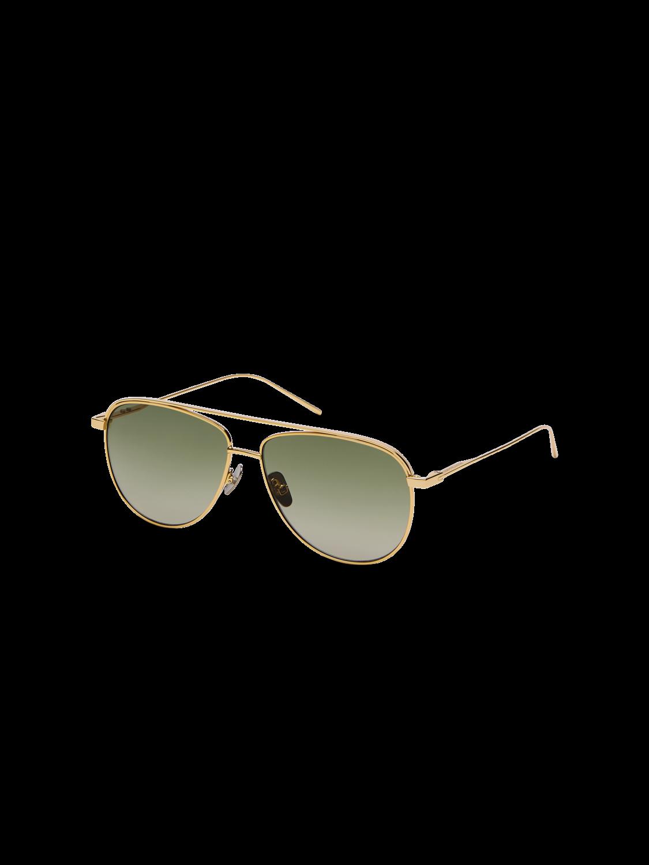 Men Brooklyn - Aviator Sunglasses